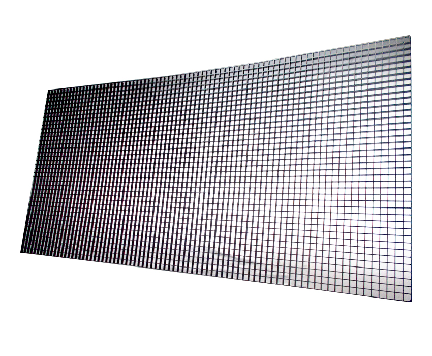 Plastic Eggcrate Louvers International