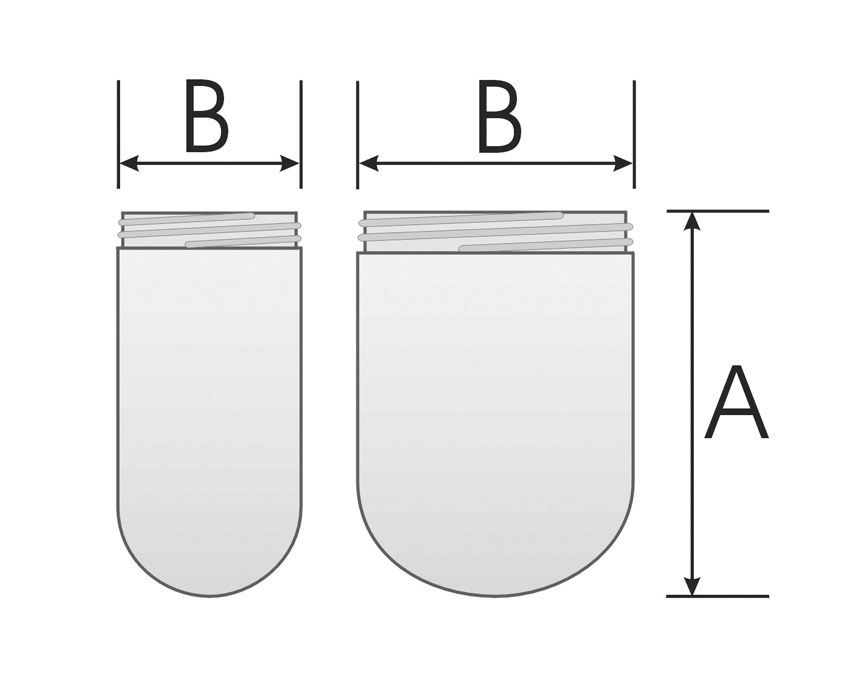Bulb Protector Rounded