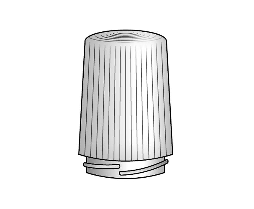 Prismatic Cylinder